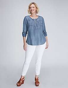 Chambray Popover