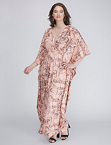 Maxi Dress by Melissa McCarthy Seven7