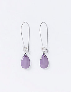 Drop Bead Earrings