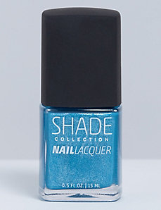Gibraltar Sea nail polish