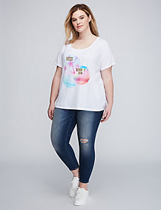 Need Summer Now Graphic Tee