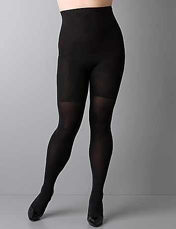Plus size Spanx High Waisted Tight-End Tights