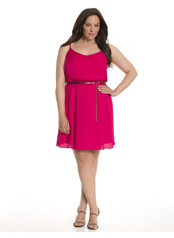 Lane Bryant Plus Size Lane Collection