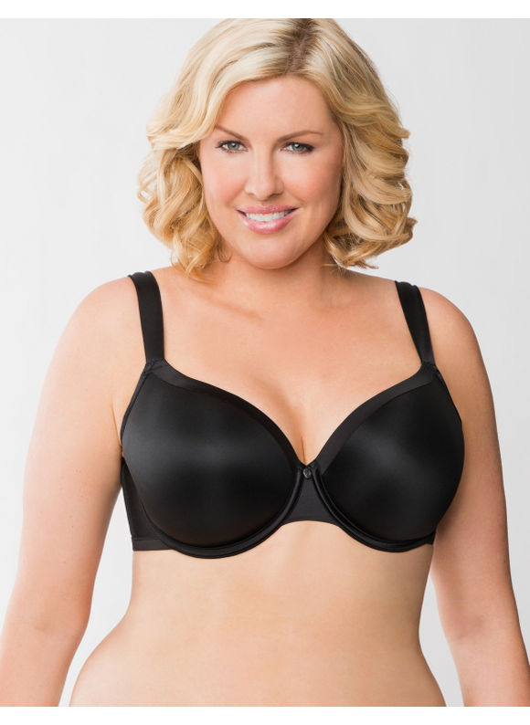 Lane Bryant~Cacique - Lane Bryant Plus Size Lightly lined French full...