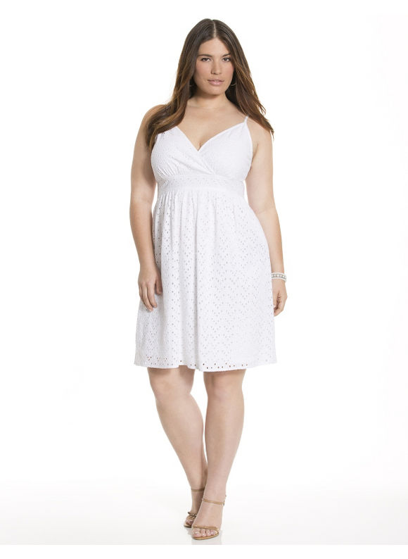 Hot Weather 911 Cool Summer Plus Size Dressing Grandstyle