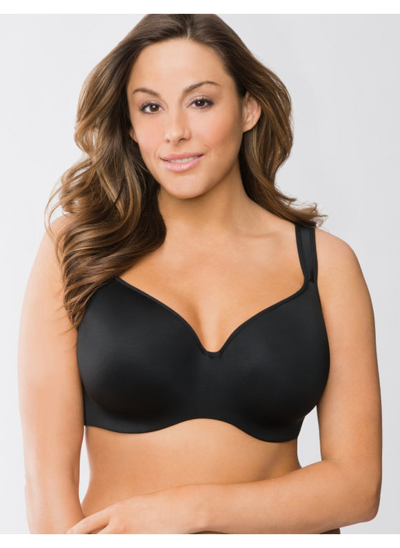 Lane Bryant~Cacique - Lane Bryant Smooth Balconette Bra - Women's Plu...