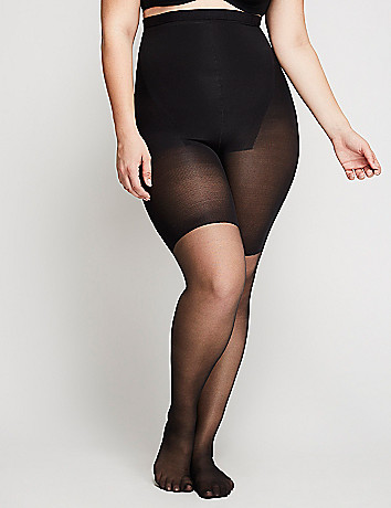 Spanx In-Power Super High Shaping Sheers
