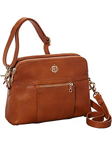 Olivia Crossbody by Piazza