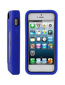 T1 Hybrid Armor Case w/ Stand for iPhone 5 by rooCASE