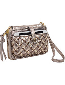 Lucca Gifts iPhone Crossbody by Elliott Lucca