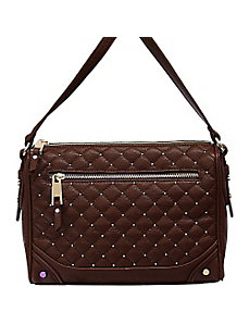 Brigitte Crossbody by Jessica Simpson