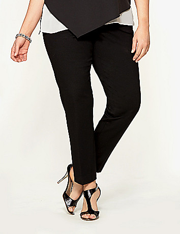 Lane Collection cigarette pant