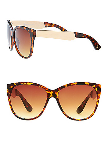 Cat Eye Sunglasses by Lane Bryant