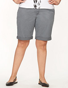 Weekend chino short