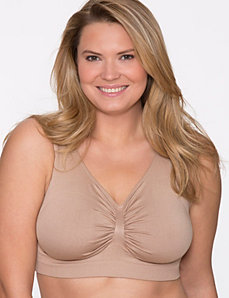 Shapewear bra from Shape by Cacique