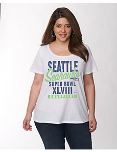 Seattle Seahawks Victory Tees