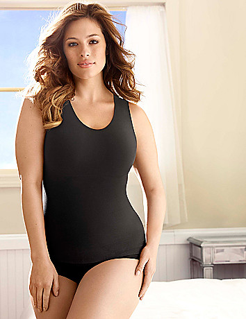 Thin-stincts slimming shapewear tank by SPANX