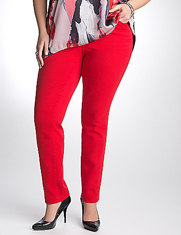 Plus Size Mercer St. skinny jean by DKNY JEANS