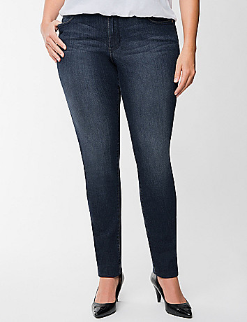 Plus Size Genius Fit Jegging by Lane Bryant