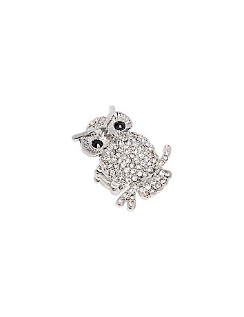 Owl ring by Lane Bryant