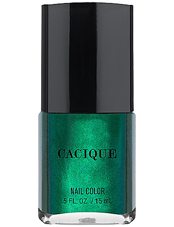 Emerald City nail color