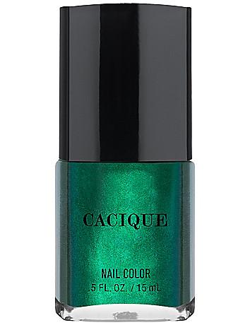 Emerald City nail color