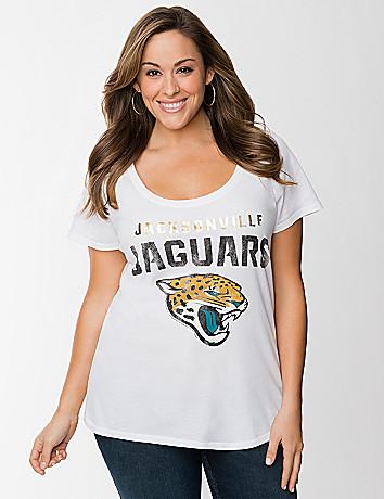 Jacksonville Jaguars graphic tee