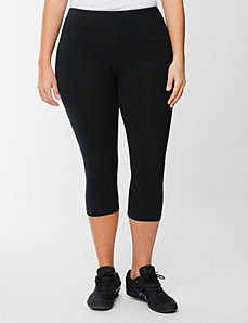 Capri legging by Lysse
