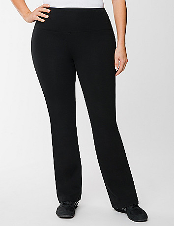 Boot cut legging by Lysse