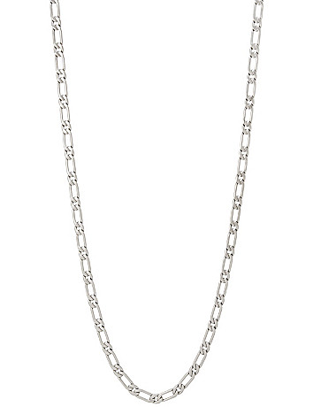 Flat link necklace by Lane Bryant
