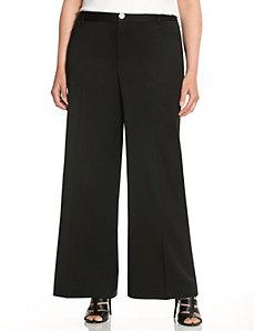 Lane Collection side stripe trouser