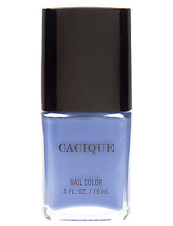 Daydreamer blue nail polish