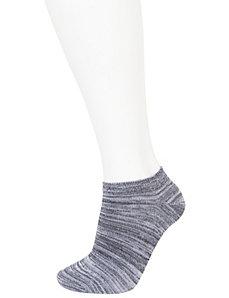 Marled sport socks 3-pack