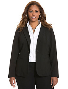 Tailored Stretch seamed jacket