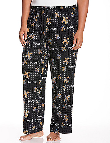 New Orleans Saints sleep pant