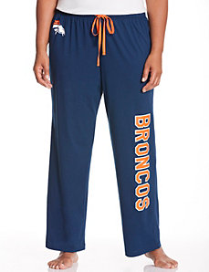 Denver Broncos sleep pant