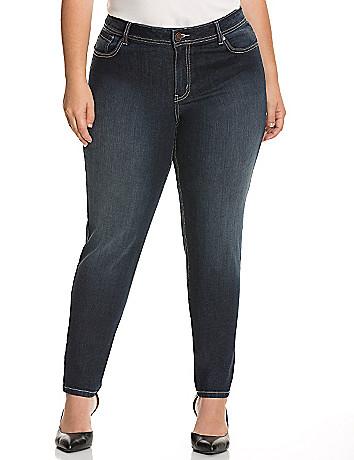 Genius Fit™ skinny jean