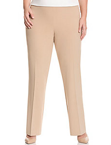 Straight fit Tailored Stretch trouser