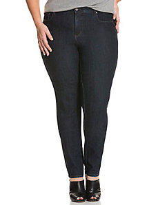 Sculpted skinny jean by DKNY JEANS
