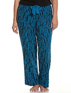 Penguin sleep pant