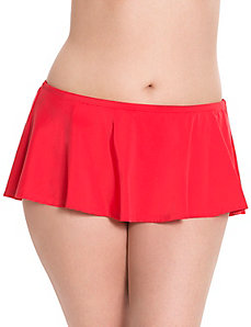 6th & Lane swim skirt