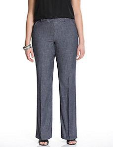 Tencel trouser jean