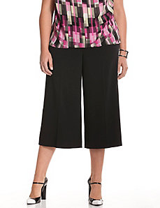 6th & Lane culotte