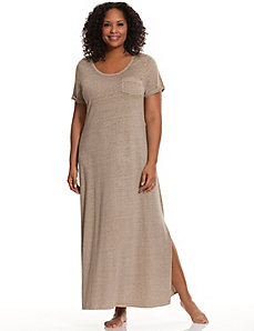 Burnout maxi lounger