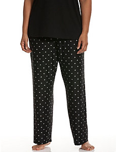 Tru to You printed sleep pant