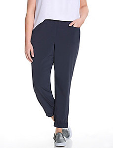 6th & Lane relaxed ankle pant