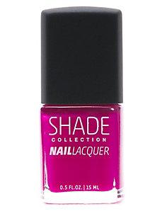 Paradise Pink nail lacquer