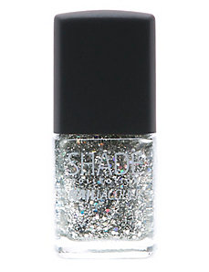 Silver Star nail lacquer