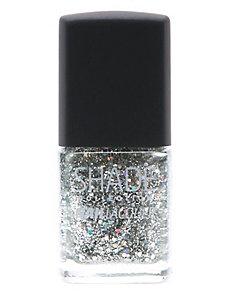 Silver Star nail lacquer