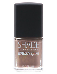 Desert Taupe nail lacquer
